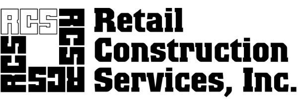 Logo forRetail Construction Services