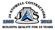 J.A. Stowell Construction, Inc.